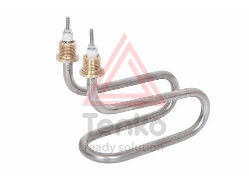 Тэн для Дистилятора ф11 1,5 кВт нерж М18х1,5, гн-гн
