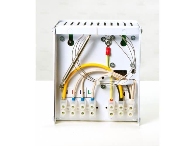 Блок управления ТЭНом 3-7,5 кВт, 220 В