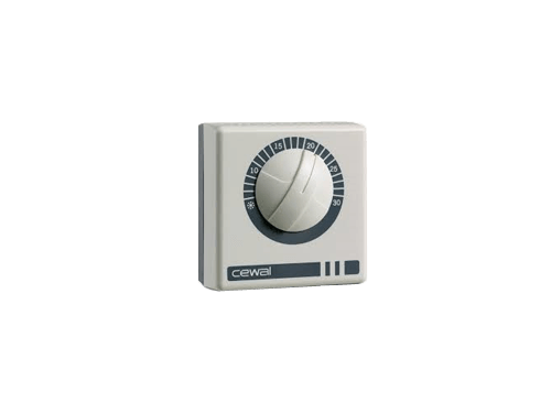 Аналоговий кімнатний термостат Cewal
