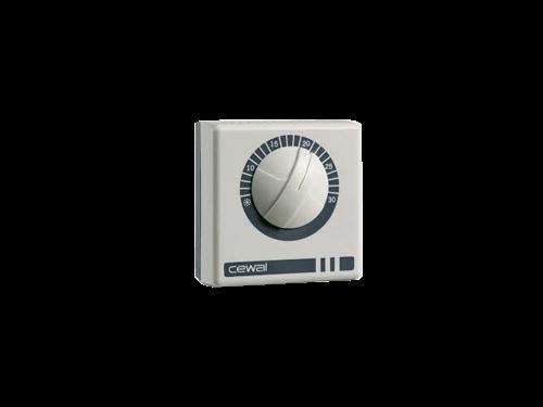 Аналоговый комнатный термостат Cewal