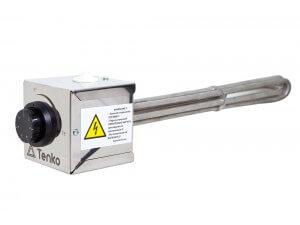 Блок нагревателей регулируемый 6 кВт, 220 В