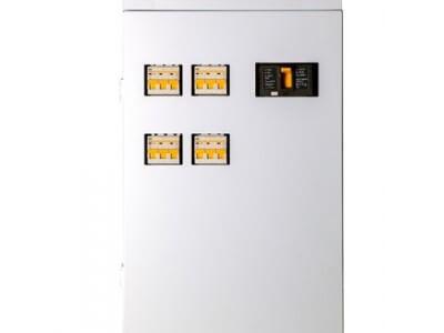 Електричний котел промисловий Tenko серії