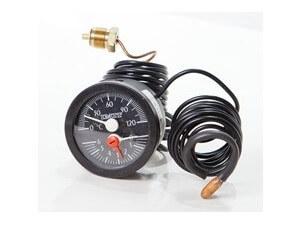 Термоманометр для котлов серии Стандарт Плюс