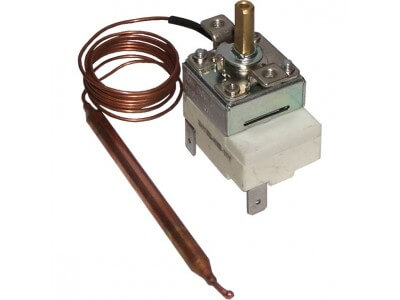 Терморегулятор капилярный WY40C-E Китай