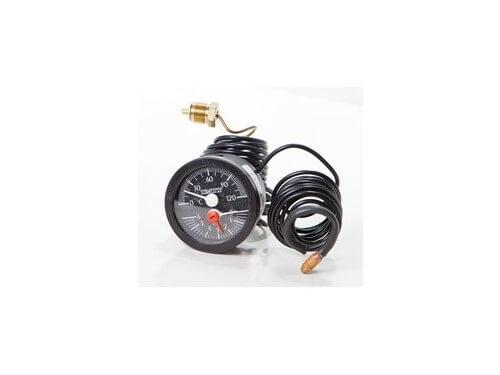 Термоманометр для котлів серії Стандарт Плюс