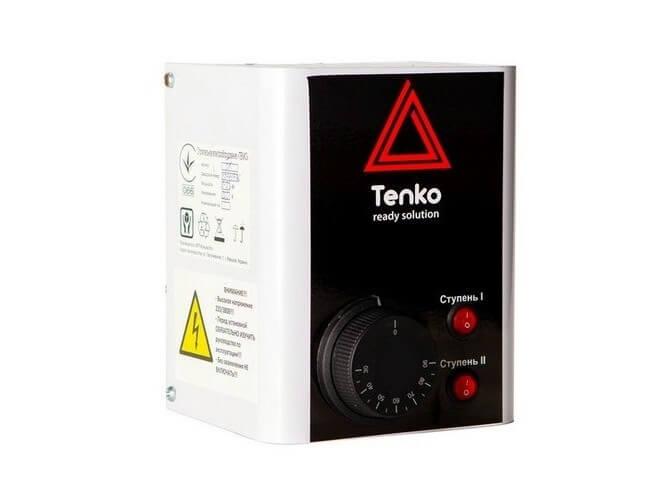 Блок управления ТЭНом 9-15 кВт, 380 В