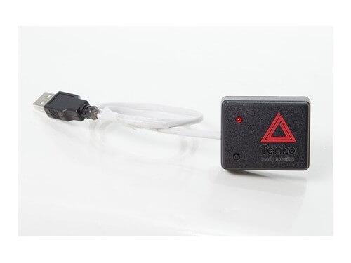Блок Wi-Fi ТМ Tenko для котлов Премиум и Премиум Плюс